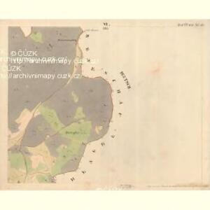Luschnitz - c5945-2-006 - Kaiserpflichtexemplar der Landkarten des stabilen Katasters