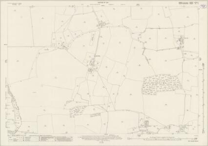 Essex (New Series 1913-) n XXIII.5 (includes: Berden; Manuden) - 25 Inch Map