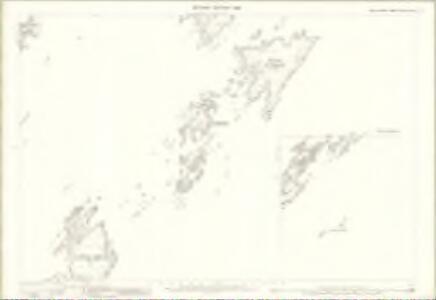 Argyll, Sheet  233.05 & 09 - 25 Inch Map