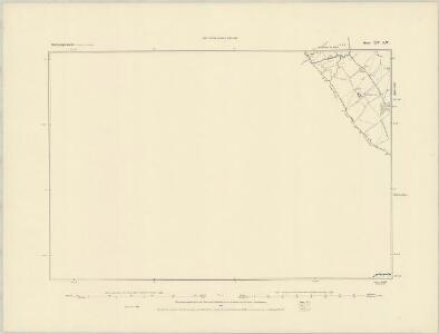 Northamptonshire LIII.NE - OS Six-Inch Map