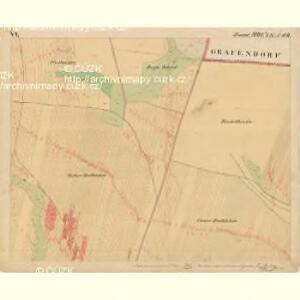 Hoeflein - m0703-1-006 - Kaiserpflichtexemplar der Landkarten des stabilen Katasters