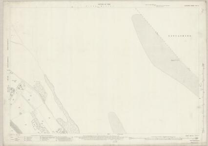 Cheshire XIV.13 (includes: Bebington and Bromborough) - 25 Inch Map