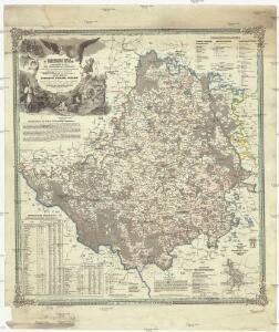 Prachenský kraj w králowstwí českém