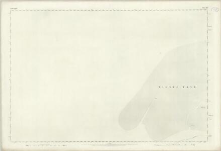 Cumberland XIIIa - OS Six-Inch Map