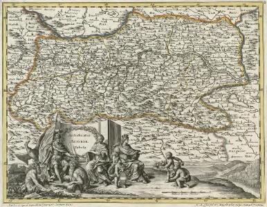 Archiducatus Austriae :