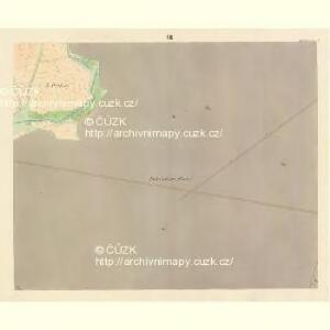 Babina - c0050-1-006 - Kaiserpflichtexemplar der Landkarten des stabilen Katasters
