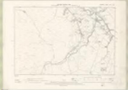 Ayrshire Sheet LXVII.SW - OS 6 Inch map