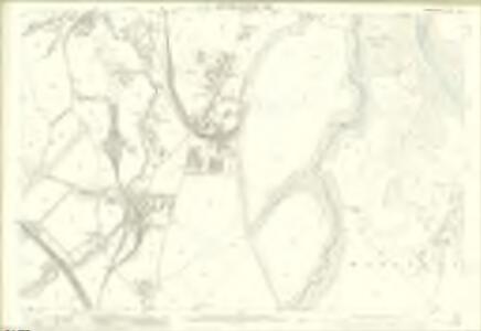 Lanarkshire, Sheet  017.08 - 25 Inch Map