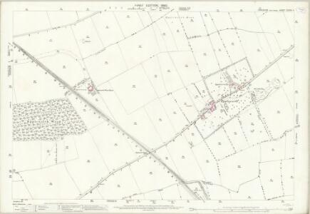Yorkshire CCXXV.11 (includes: Haltemprice; Skidby) - 25 Inch Map