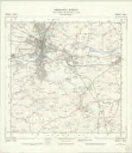 NS43 - OS 1:25,000 Provisional Series Map