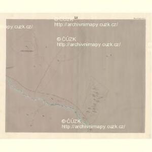 Brandseifen - m3635-2-011 - Kaiserpflichtexemplar der Landkarten des stabilen Katasters