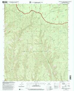 Limestone Canyon North