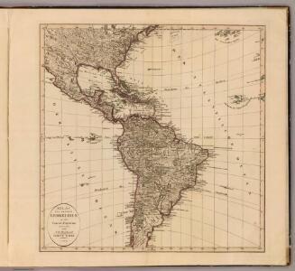 4. Atlas des ganzen Erdkreises.