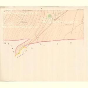Unter Langendorf (Dilnj Laucka) - m0488-1-008 - Kaiserpflichtexemplar der Landkarten des stabilen Katasters