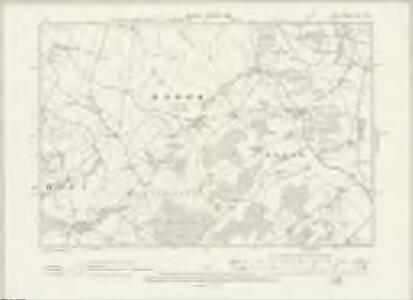 Kent LXV.NE - OS Six-Inch Map