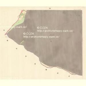 Mikuluwka - m1789-1-004 - Kaiserpflichtexemplar der Landkarten des stabilen Katasters