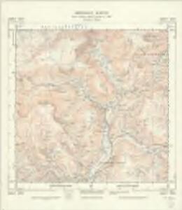 SH81 - OS 1:25,000 Provisional Series Map