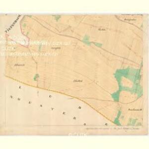 Fratting - m3476-1-004 - Kaiserpflichtexemplar der Landkarten des stabilen Katasters