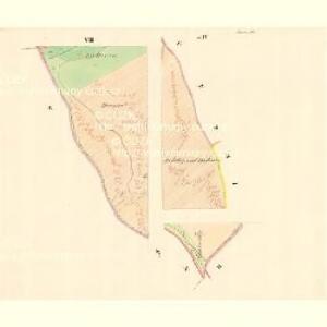 Scharditz - m3005-1-008 - Kaiserpflichtexemplar der Landkarten des stabilen Katasters