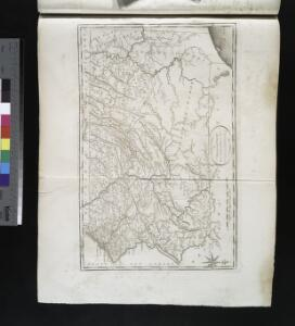 The state of Pennsylvania / reduced with permission from Reading Howells map, by Samuel Lewis; Smither, sculp.; Carey's American atlas.