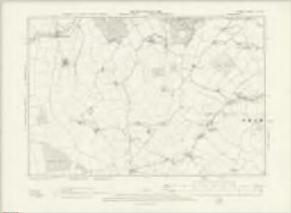 Essex X.NE - OS Six-Inch Map