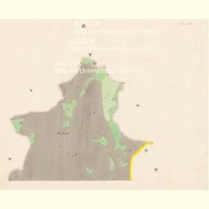 Oemau - c7108-1-002 - Kaiserpflichtexemplar der Landkarten des stabilen Katasters