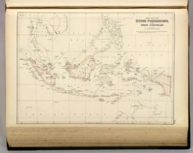 Dutch Possessions, in the Indian Archipelago.