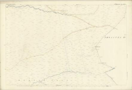 Cumberland LXXXVI.9 (includes: Bootle) - 25 Inch Map