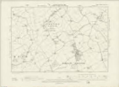 Essex XXIV.NE - OS Six-Inch Map