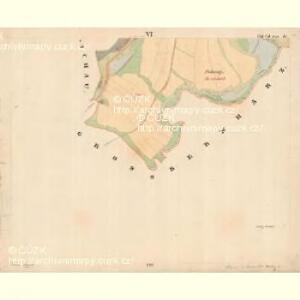 Hosterschlagles - c2240-1-006 - Kaiserpflichtexemplar der Landkarten des stabilen Katasters