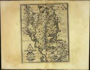 Vdrone, Irlandiæ in Catherlagh baronia