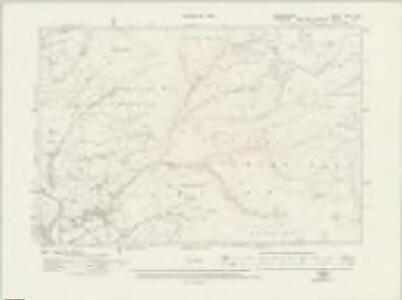 Westmorland XXXV.SW - OS Six-Inch Map