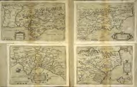 Aragonia et Catalonia