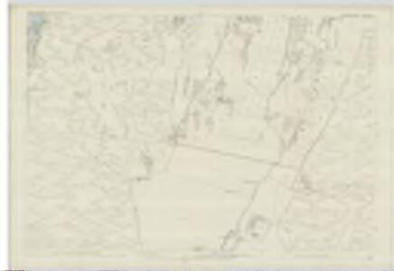 Argyll and Bute, Sheet L.2 (Coll) - OS 25 Inch map