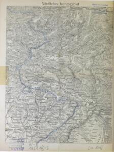 Nördliches Isonzogebiet