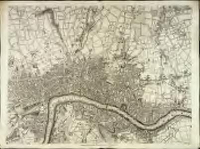 [A plan of London]