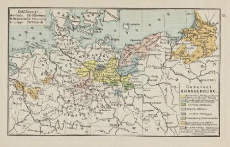 Kurstaat Brandenburg
