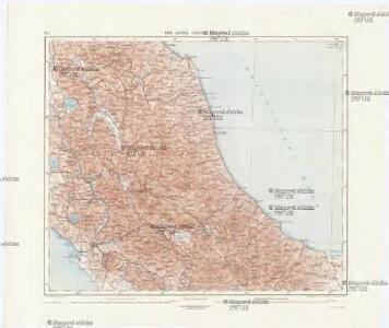 Rom, Ancona, Pescara, Velletri