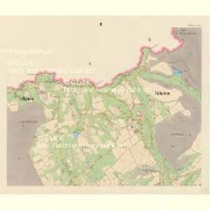 Falkenau - c3779-2-003 - Kaiserpflichtexemplar der Landkarten des stabilen Katasters