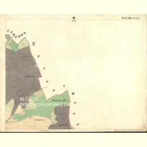 Priedhal - c6236-1-003 - Kaiserpflichtexemplar der Landkarten des stabilen Katasters