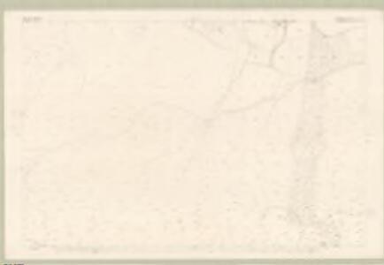 Perth and Clackmannan, Sheet CVII.13 (Muckart) - OS 25 Inch map