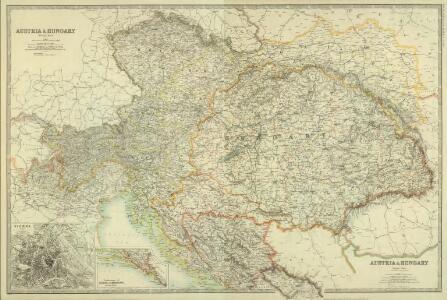 Composite:  Austro-Hungarian Monarchy.