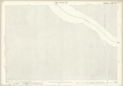 Glamorgan XXIIA.14 (includes: Llanelly Rural; Llanrhidian Higher; Llanrhidian Lower) - 25 Inch Map