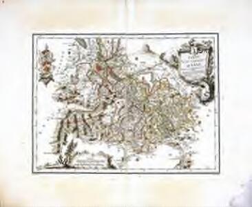 Carte du canton de Bâle
