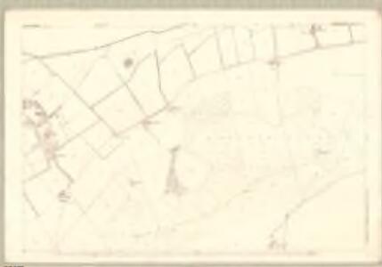 Peebles, Sheet XV.2 (Culter) - OS 25 Inch map