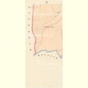 Katzengrün - c2958-1-005 - Kaiserpflichtexemplar der Landkarten des stabilen Katasters