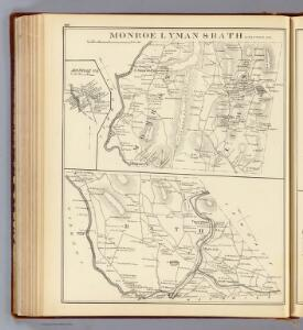 Monroe, Lyman, Bath.