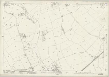 Essex (New Series 1913-) n XLV.4 (includes: Kelvedon; Witham) - 25 Inch Map