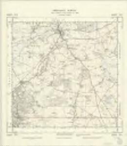 SJ71 - OS 1:25,000 Provisional Series Map
