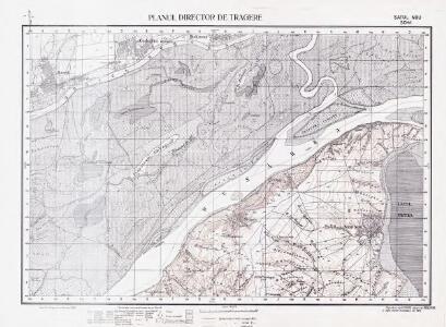 Lambert-Cholesky sheet 5041 (Satul Nou)
